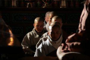 Корейский буддизм